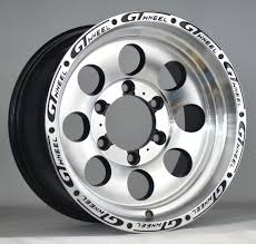 China SUV 4X4 Size 16X10 14X6.0 15X10 Car Alloy Wheels Kin-111 ... Car Wheels At Best Price In Malaysia Lazada Off Road Truck And Rims By Tuff Vwvortexcom 3pc Forged Wheels Made In Usa Felgenwerks Modern The Dotr Lto Have Spoken Regarding The Alleged 4x4 Crackdown 2004 Ford F250 4x4 Powerstroke 8 Lift Premium 35s F350 For Ranger Mag Blog Tempe Tyres American Racing Classic Custom Vintage Applications Available Road Wheels Street Dreams South Texas Accsories Home Facebook