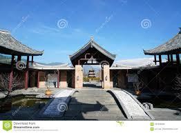 100 Banyantree Lijiang Banyan Tree Hotel In Editorial Image Image Of Banyan