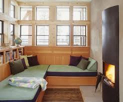 Friheten Corner Sofa Bed by Friheten Corner Sofa Bed Family Room Rustic With Bookcase