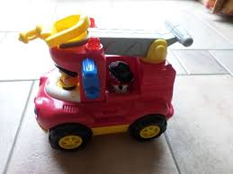 FISHER PRICE LITTLE PEOPLE FIRE ENGINE. | In Ballymoney, County ... Little People Lift N Lower Fire Truck Shop Toddler Power Wheels Paw Patrol Battery Ride On 6 Volt Fisher Price Music Parade On Vehicle Craigslist Fire Truck Best Discount Fisher Price Lil Rideon Amazoncouk Toys Games Firetruck Engine Moving 12 Rideon For Toddlers And Preschoolers Fireman Sam Driving The Mattel 2007 Youtube Powered Ride In Dunfermline Fife Gumtree