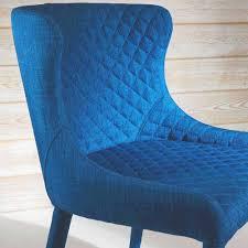 esszimmerstuhl gremas in blau