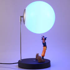 Amazon Halogen Desk Lamps by Goku Spirit Bomb Lamp Designer Level Quality Get Yours