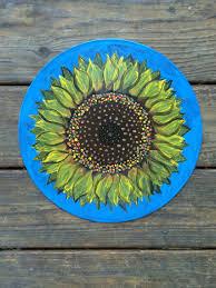 Smashing Pumpkins Vinyl Collection by Follow On Instagram Dollarbindimes Sunflower Diy Vinyl Record