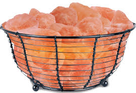 Large Pyramid Salt Lamp by Top 10 Best Himalayan Salt Lamps Reviewed In 2017