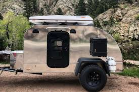 100 Used Airstream For Sale Colorado Camper Trailer Features Bunkbeds To Sleep A Family Of 4 Curbed
