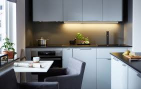 100 Kitchen Plans For Small Spaces Maximise A Tiny Space Kitchen Ideas IKEA