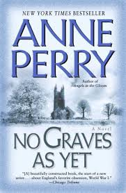 World War I Book Series No Graves As Yet