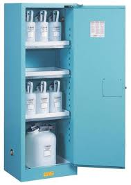 Flammable Safety Cabinet 45 Gal Yellow by Vertical Storage Cabinet For Acid U0026 Corrosive Liquids 22 Gal Us