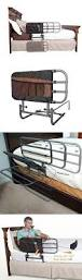 Ez Adjust Bed Rail by Other Mobility Equipment Bed Rails For Elderly Guard Hospital