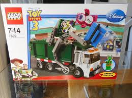 Lego Toy Story - Limited Edition Garbage Truck 7599 ** Very Rare NEW ... Lego City Great Vehicles 60118 Garbage Truck Playset Amazon Legoreg Juniors 10680 Target Australia Lego 70805 Trash Chomper Bundle Sale Ambulance 4431 And 4432 Toys 42078b Mack Lr Garb Flickr From Conradcom Stop Motion Video Dailymotion Trucks Mercedes Econic Tyler Pinterest 60220 1500 Hamleys For Games Technic 42078 Official Alrnate Designer Magrudycom