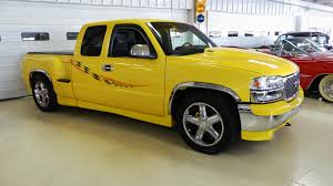 2002 GMC Sierra 1500 SLE Stock # 170677 For Sale Near Columbus, OH ...