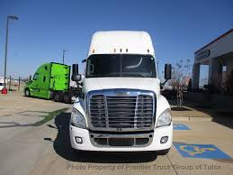2014 Used Freightliner Cascadia Evolution Sleeper At Premier Truck ...