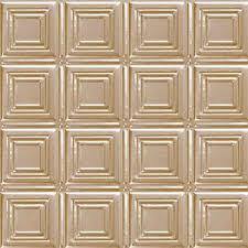 12x12 Staple Up Ceiling Tiles by Usg Ceilings Tivoli 1 Ft X 1 Ft Surface Mount Ceiling Tile 32