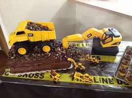 100 Truck Birthday Cakes 21 Excellent Picture Of Dump Cake Entitlementtrapcom