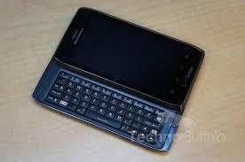 Verizon Wireless Motorola DROID RAZR 4 Review Need a QWERTY