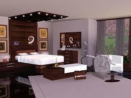 Flovvs Brown Cherry Bedroom