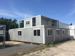 bureau préfabriqué occasion vente de bungalows multimarques d occasion le groupe jamart