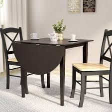 Wayfair Small Kitchen Sets by Small Dining Tables You U0027ll Love Wayfair