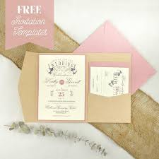 Cheap Wedding Invitation Templates 17 Best Rustic Invitations Images On Pinterest Free