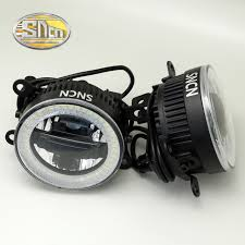 sncn safety driving led daytime running light auto bulb
