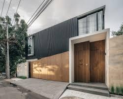 100 House Design By Architect BAAn Art4d