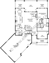Floor Plans Walkout Basement Inspiration by 246 Best House Plans Etc Images On Small Houses