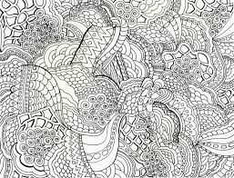 Printable Coloring Pages Give Complex