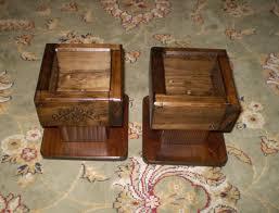 Heavy Duty Bed Risers by Apathtosavingmoney Wood Furniture Risers