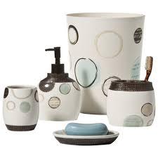 Bathroom Sets Online Target by Amazon Com Otto Bath Rug Natural Home U0026 Kitchen