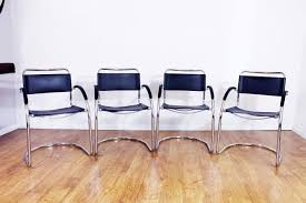 100 Bauhaus Style Chairs