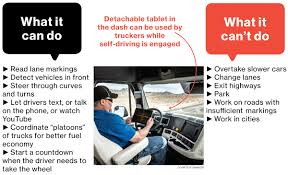 1.8 Million American Truck Drivers Could Lose Their Jobs To Robots ... How Much Do Truck Drivers Earn Driver Salary Youtube Personal Trainer Coaches Truckers In Best Diet Workout Routines Robots Could Replace 17 Million American Truckers In The Next Dump Truck Wikipedia Driver Pricing Mamta Badkar Business Insider Canada Jobs 2017 Make By State Map Resume Sample And Complete Guide 20 Examples Hours Of Service
