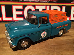 MIAMI DOLPHINS 1955 CHEVY CAMEO PICKUP TRUCK COIN BANK W/ KEY ... 1957 Chevrolet Cameo For Sale 75603 Mcg 1955 Chevy A Appearance Hot Rod Network 1956 Pickup Amazing Frameoff American Dream 195558 The Worlds First Sport Truck 1958 Stock Photo 20937775 Alamy Gateway Classic Cars 1656lou Forgotten Truckin Magazine Sale Classiccarscom Cc794320 Tubd Snub Nose Custom 43116