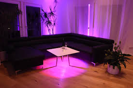 led table home