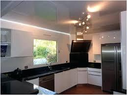 eclairage cuisine plafond toile tendue pour plafond pour de meilleures expériences eclairage