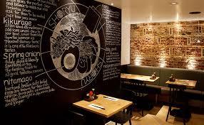 Japanese Restaurant Designers