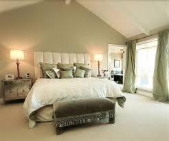 Best 25 Green Bedrooms Ideas Only On Pinterest Bedroom Regarding With Walls