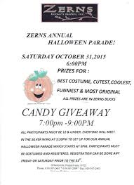 Allentown Halloween Parade 2016 by Events Welcome To Zerns Farmers Market