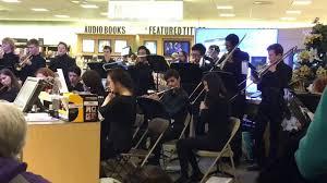 Nathan Hale High School Wind Ensemble