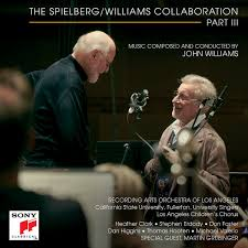 John Williams The Spielberg Williams Collaboration Part III