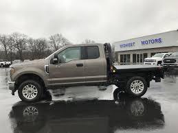 100 Flatbed Truck Bodies 2019 Ford F250 With CM RD Flatbed 200 S In N Stock