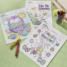 Brighten Up Your Easter With These Fun And Free Printable Coloring Pages Feel To Print Out As Many You Want Ensure All Little Ones