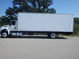 100 Used Box Trucks For Sale By Owner 2015 INTERNATIONAL 4300 BOX VAN TRUCK FOR SALE 513