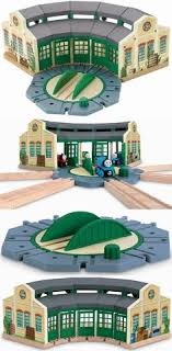 trains and vehicles 113518 thomas and friends wooden railway