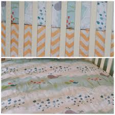 Little Mermaid Crib Bedding by Whale Crib Bedding Set Whale Crib Bedding Look Attractive