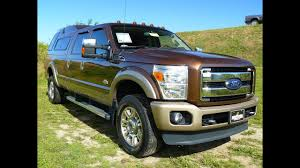 100 King Ranch Trucks For Sale 2012 D F250 Diesel V8 Used Diesel Truck For Sale