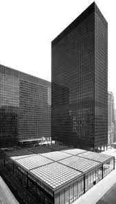 John C Kluczynski Federal Building & US Post fice Loop Station