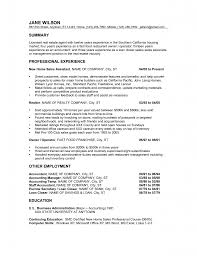How Write A Cv For Internship With No Experience Perfect Sample