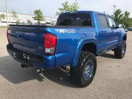 New 2017 Toyota Tacoma TRD Off Road Double Cab In Tallahassee ... Jual Hotwheels Toyota Offroad Truck Di Lapak Barangkeceshop Green Tree Fabrication Metal Offroad Specialist Up For Sale Ivan Ironman Stewarts 94 Ppi Trophy Toyota Truck Rear Roll Cage Diy Metal Fabrication Com 2018 New Tacoma Trd Off Road Double Cab 6 Bed V6 4x4 0713 Tundra Fiberglass One Piece Mcneil Racing Inc Ford F150 Svt Raptor Vs Pro Carstory Blog Rugged For Adventure Truckers The 2017 Is Bro We All Need Custom Hot Wheels Off Road Truck Dads Creations Going Viking In Iceland With An Arctic Trucks Hilux At38