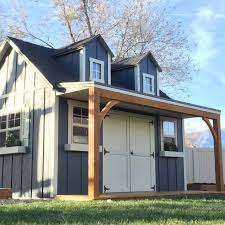 Tuff Shed Small Houses by Utah Sheds Custom Built Sheds That Exceed Your Expectations