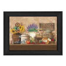 Kitchen Dining Wall Art
